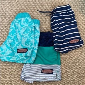Vineyard Vines Swimsuit Bundle